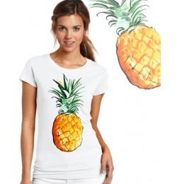 Дамска тениска - PINEAPPLE